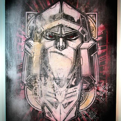 Melvatron's avatar