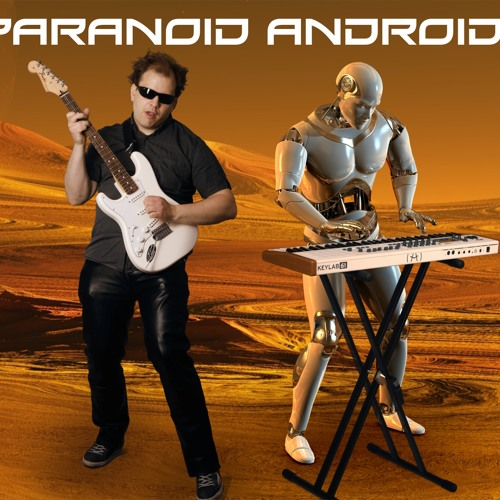 Paranoid Android Band's avatar