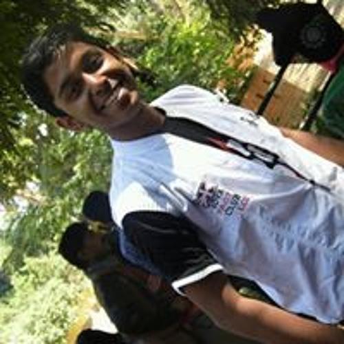 Harshith Jain's avatar
