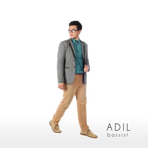 Adil Mochtar's avatar