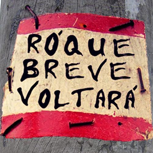 Róquenrou Breve Voltará's avatar