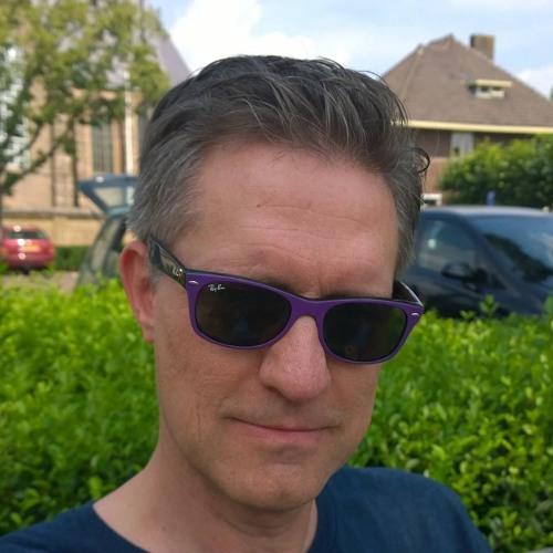 Jurgen Eisinga's avatar