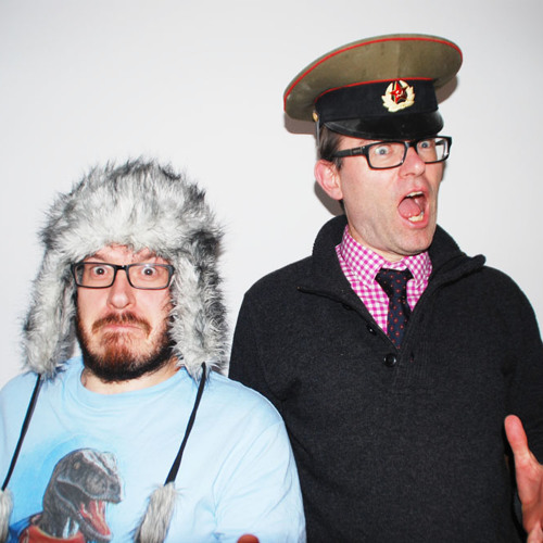 ThePolandPodcast's avatar