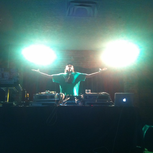 DJ DOO IT's avatar