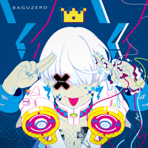 BAGUZERO's avatar