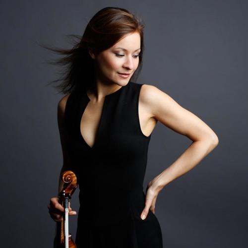 Arabella Steinbacher's avatar