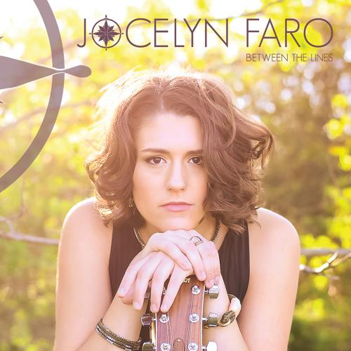 Jocelyn Faro's avatar