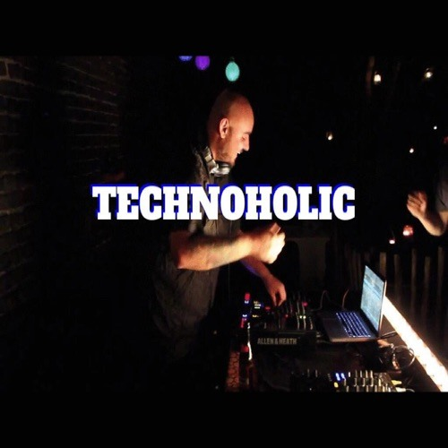 TechnoholicOfficial's avatar