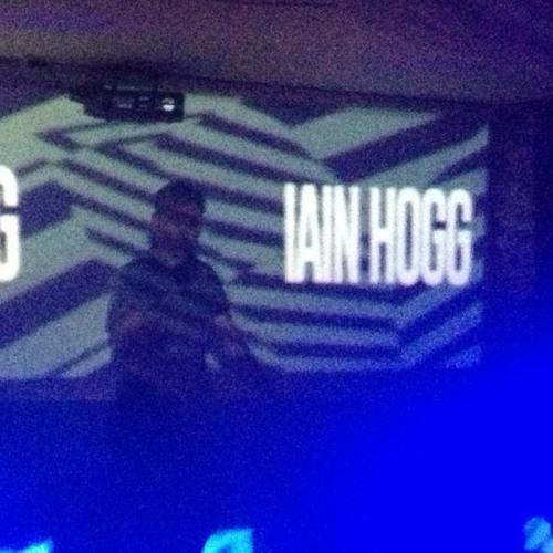 Iain Hogg's avatar