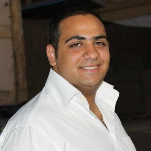 Mina Maher Adly ܔܓܜ's avatar