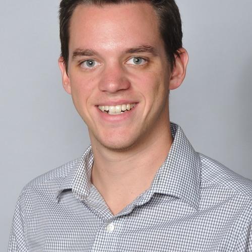 Austin Vogel's avatar