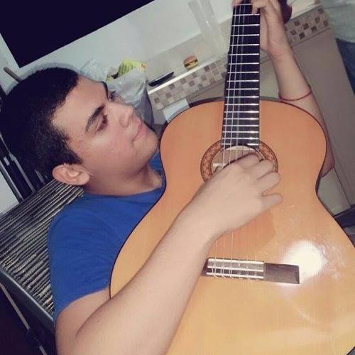 Luiz Hector Martinez's avatar