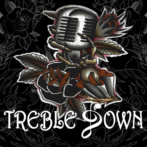 03 - Treble Down - How Far We Fall