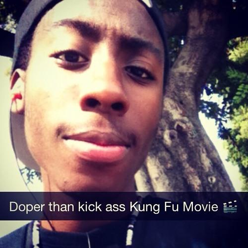 Elijah kemp's avatar