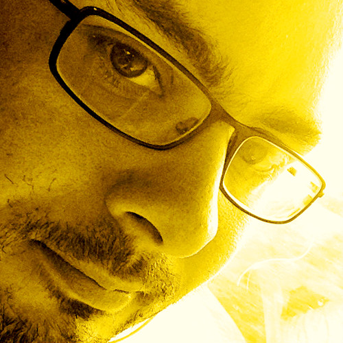 Ben Ward's avatar