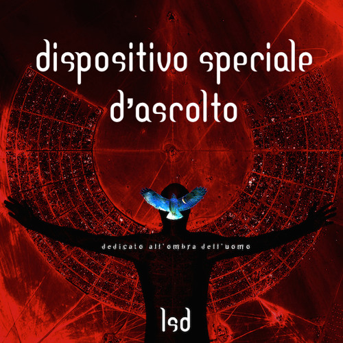 Dispositivo Speciale's avatar