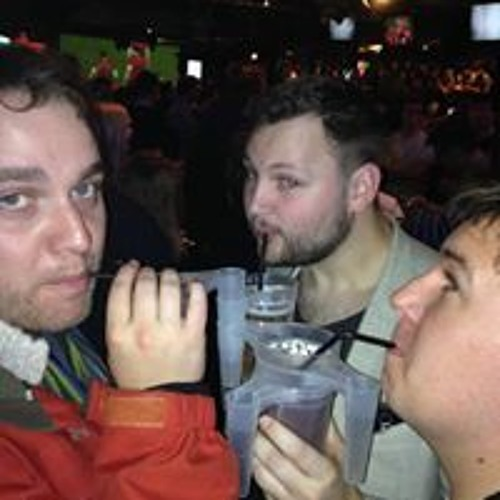 Chris Sandford's avatar