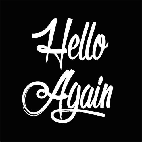 Hello Again's avatar