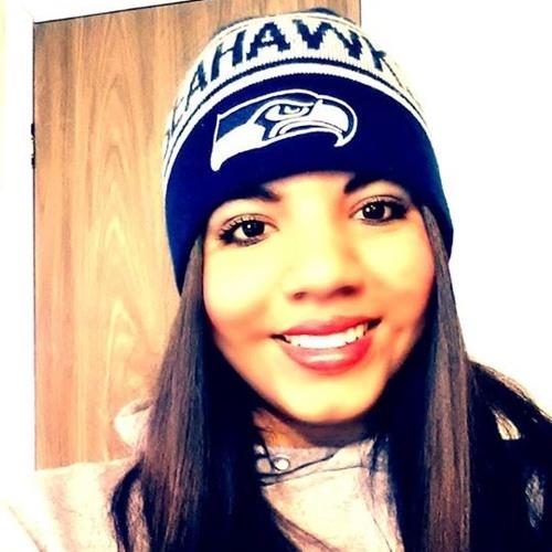 Paulina Zepeda's avatar