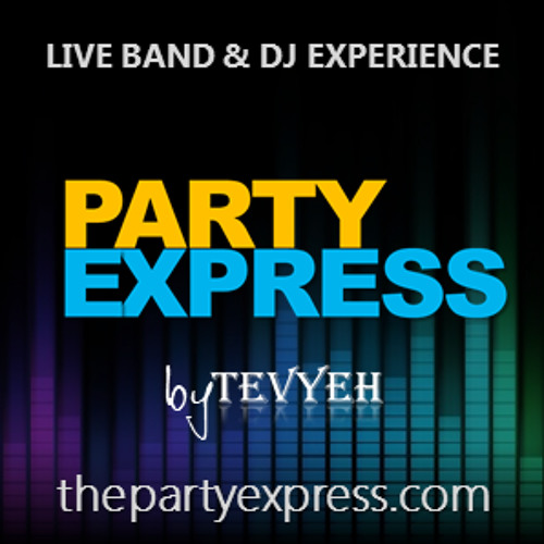 Party Express Live Band's avatar