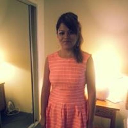 Elizabeth Romero Bazan's avatar