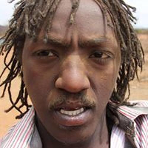 David Kariuki's avatar