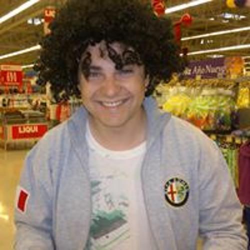 Mauricio Hernandez's avatar