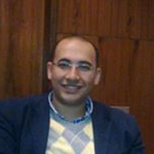 Mohammed Helmy's avatar