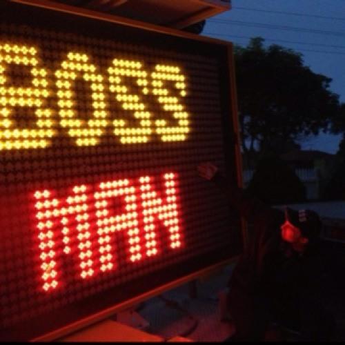 MC Bossman's avatar