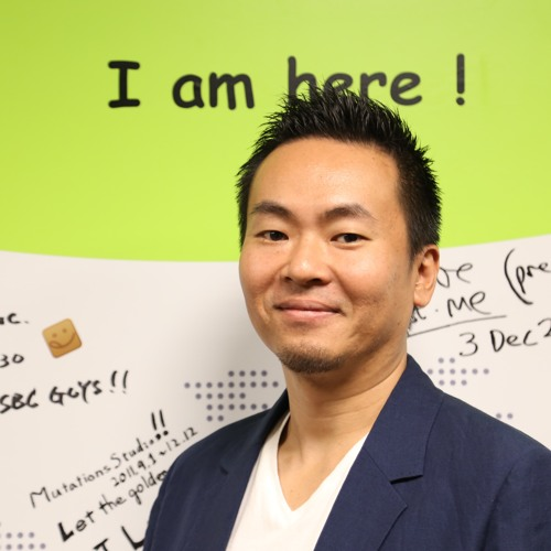 Yuya Takegawa's avatar