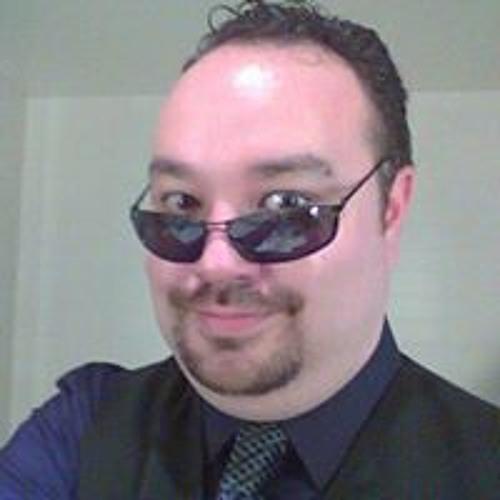 Joe Burkard's avatar
