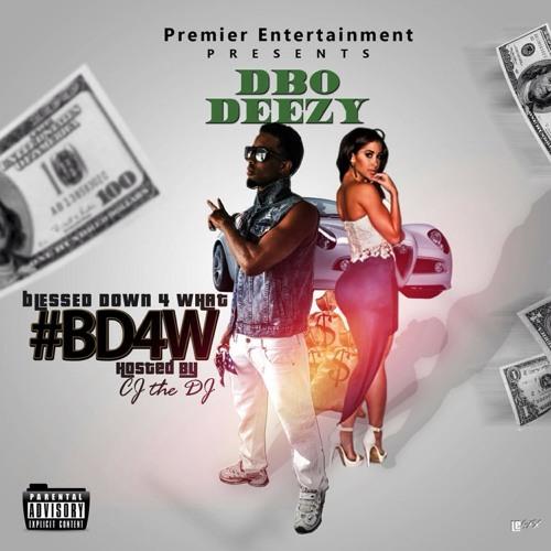 Dbo Deezy's avatar