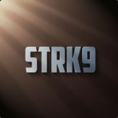 TRBL BUBBLE UP - STRK9 EDIT REMIX