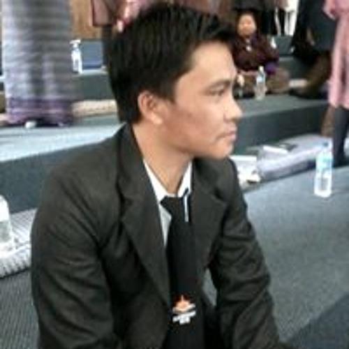 Namgay Namgay's avatar