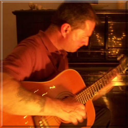 David Hoade Music's avatar