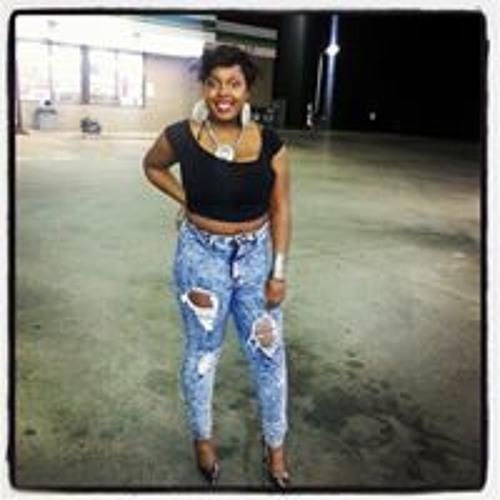 Ebony B Self's avatar