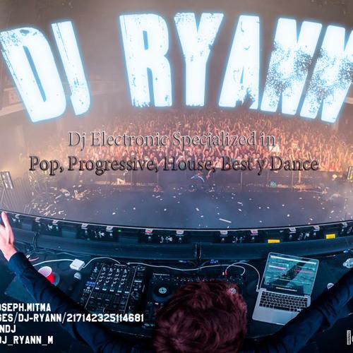 DJ RYANN's avatar