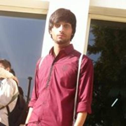 Sohaib Ali's avatar
