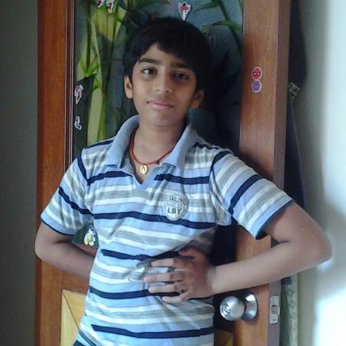 Rohith Koritala's avatar