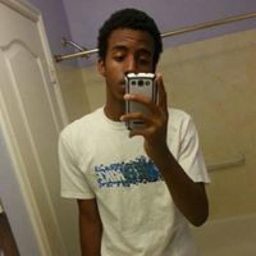 Isaiah Banks's avatar