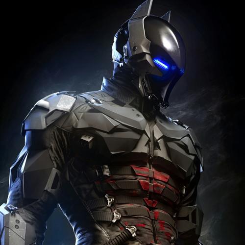 rebelde-25's avatar