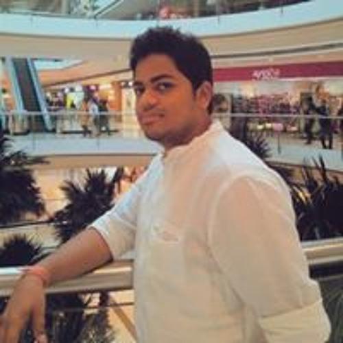 Shivu Shiragannavar's avatar