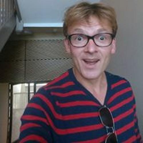 Martin Stahl's avatar