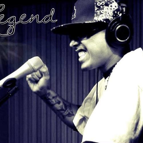 Legenddz's avatar