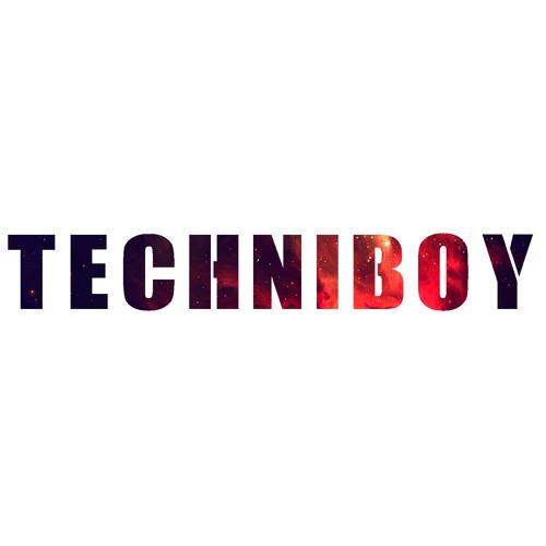 Techniboy's avatar