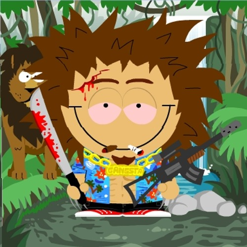 SLUMPNEXTDOOR's avatar