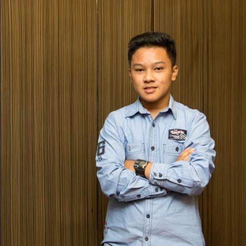 Nicky Akhita's avatar