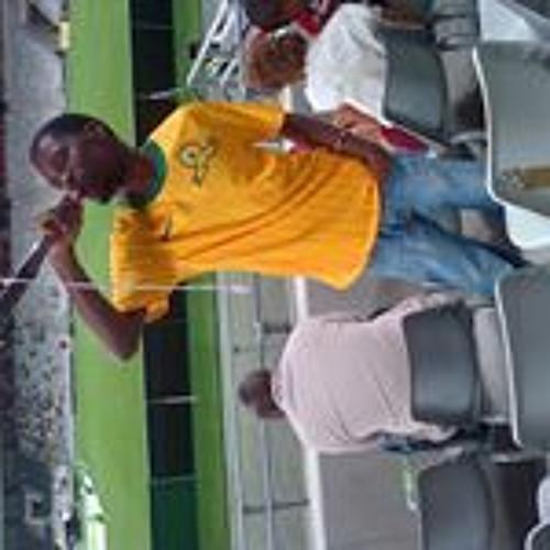 Thabang Tefo Moncho's avatar