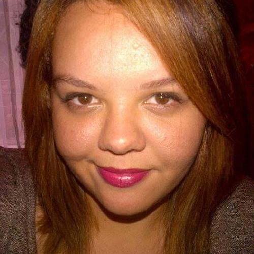 Nadine Beetge's avatar