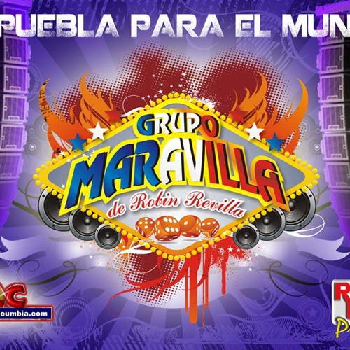 Grupo Maravilla Official's avatar